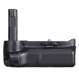 Travor - Batterij grip compatibel met Nikon D3300 D3200 D3100 DSLR - Nikon foto-video batterijen - AL839 www.NedRo.nl