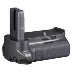 Travor, Batterij grip compatibel met Nikon D3300 D3200 D3100 DSLR, Nikon foto-video batterijen, AL839, EtronixCenter.com