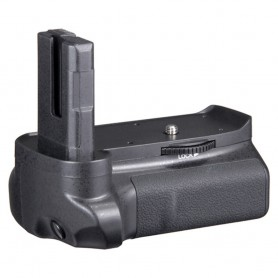 Batterijgrip compatibel met Nikon D3300 D3200 D3100 DSLR