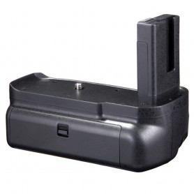 Travor, Battery Grip compatible Nikon D3300 D3200 D3100 DSLR, Nikon photo-video batteries, AL839, EtronixCenter.com