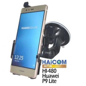 Haicom, Haicom Suport auto pentru Huawei P9 lite HI-480, Suport parbriz auto, ON4505-SET, EtronixCenter.com