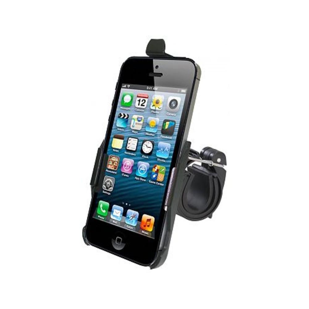 Haicom Fietshouder voor Apple iPhone 5 / iPhone 5s / iPhone SE HI-228