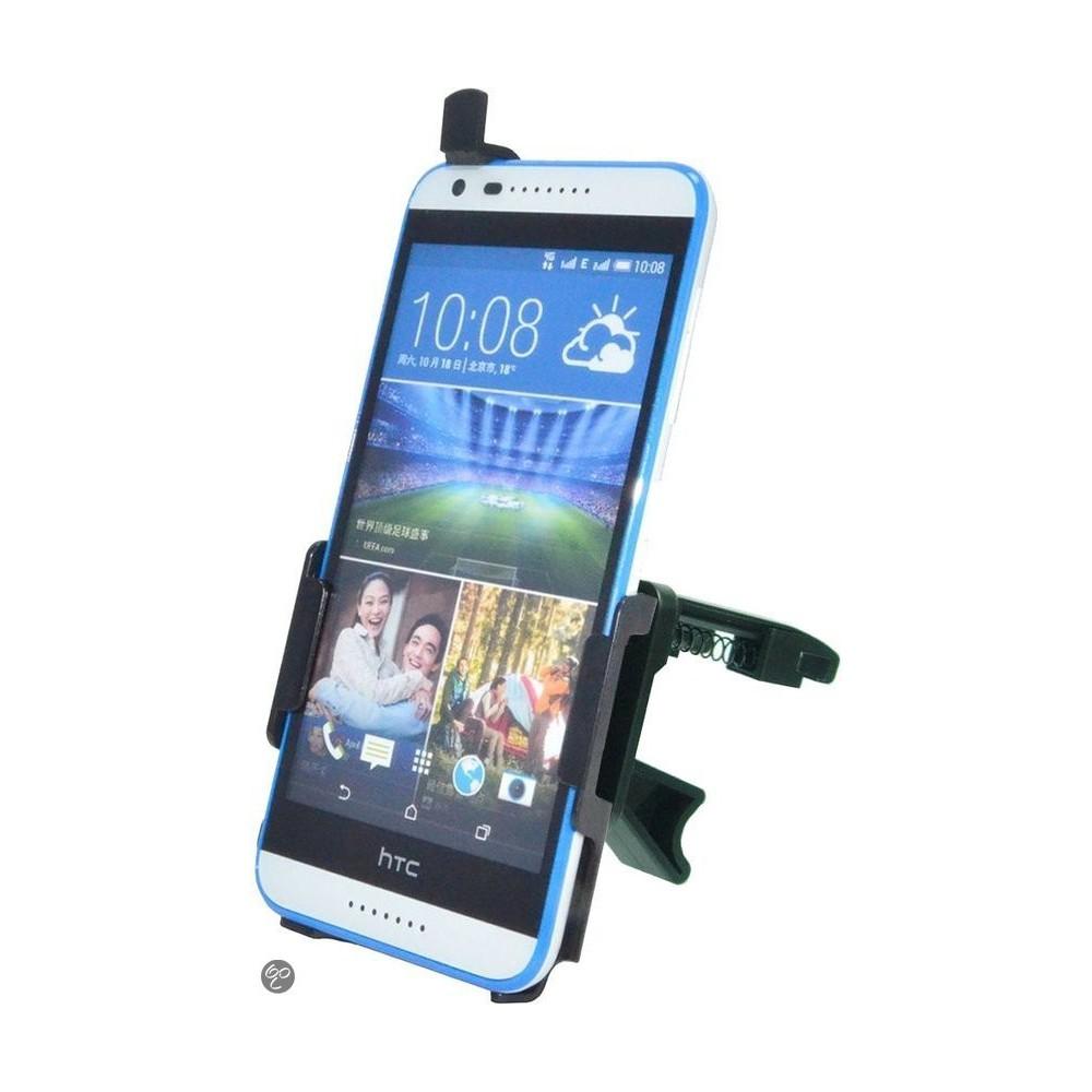 Haicom - Auto Ventilator Haicom klem houder voor HTC Desire 620 / Desire 820 mini HI-406 - Auto ventilator telefoonhouder - O...
