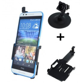 Haicom - Haicom dashboard phone holder for HTC Desire 620 / Desire 820 mini HI-406 - Car dashboard phone holder - ON4526-SET-...