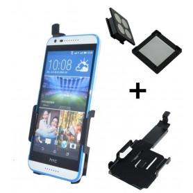 Haicom - Haicom magnetische houder voor HTC Desire 620 / Desire 820 mini HI-406 - Auto magnetisch telefoonhouder - ON4528-SET...