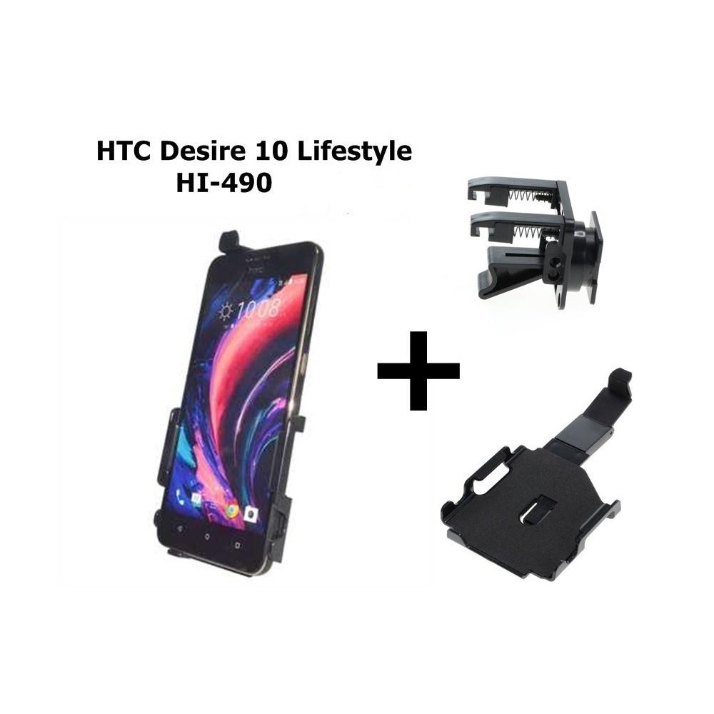 Auto Ventilator Haicom klem houder voor HTC Desire 620 / Desire 820 mini HI-406