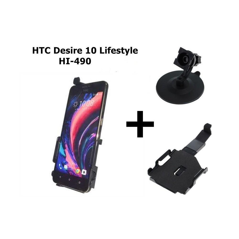 Haicom dashboardhouder voor HTC Desire 620 / Desire 820 mini HI-406