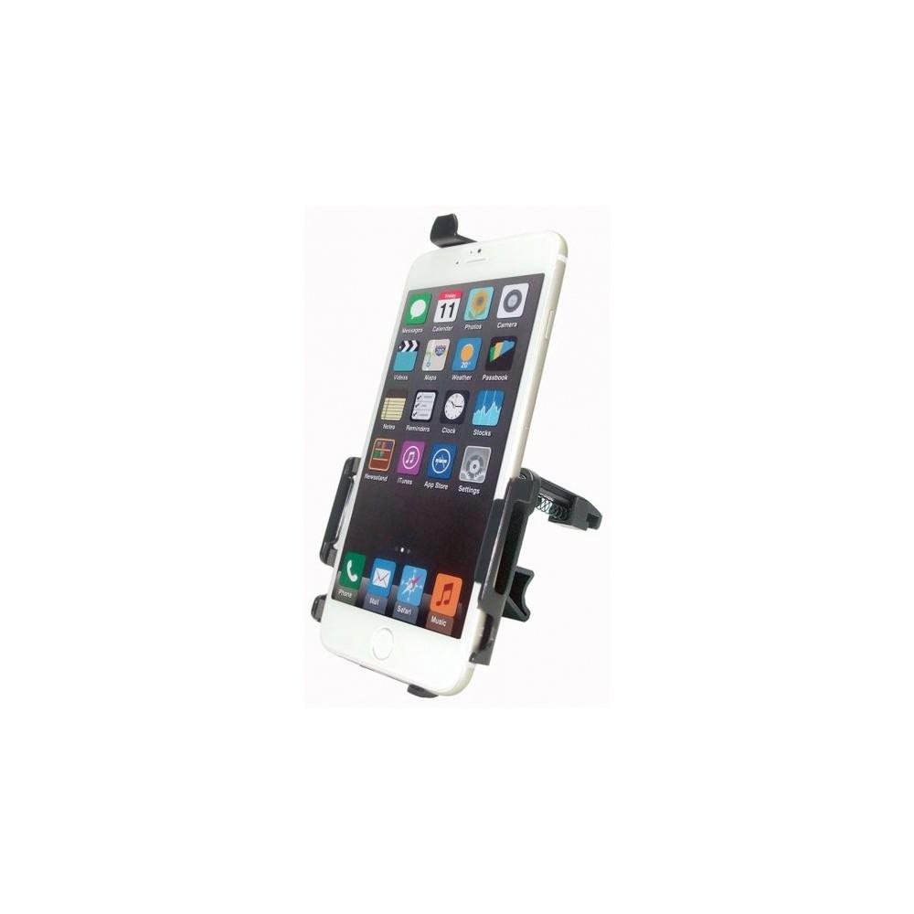 Haicom - Auto Ventilator Haicom klem houder voor Apple iPhone 6 Plus / 6S Plus HI-360 - Auto ventilator telefoonhouder - ON45...