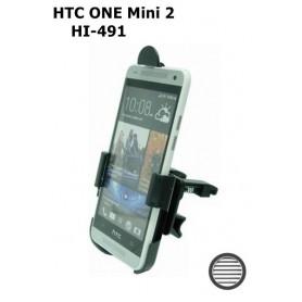 Haicom, Auto Ventilator Haicom klem houder voor HTC ONE Mini 2 HI-491, Auto ventilator telefoonhouder, ON4553-SET, EtronixCen...