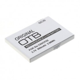 OTB - Battery for Siemens C65/CF62/AX75/CF75/CFX65 Li-Ion - Siemens phone batteries - ON4578-C www.NedRo.us
