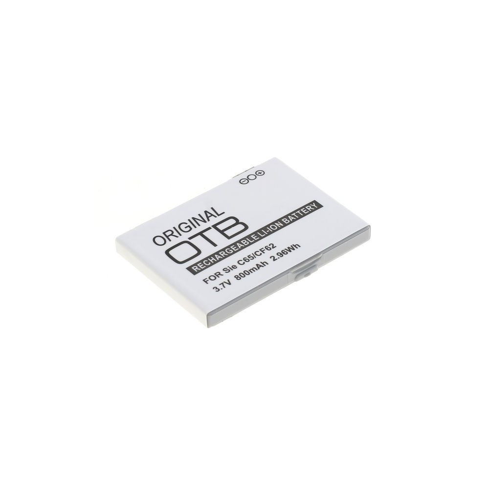 OTB - Acumulator pentru Siemens C65/CF62/AX75/CF75/CFX65 Li-Ion - Siemens baterii telefon - ON4578-C www.NedRo.ro