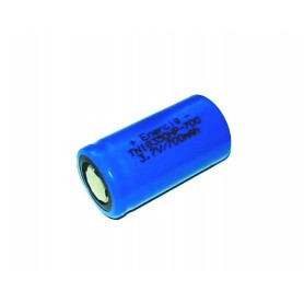 Enercig - Enercig IMR18350 700mAh 14A (20C) Unprotected - Other formats - NK144 www.NedRo.us
