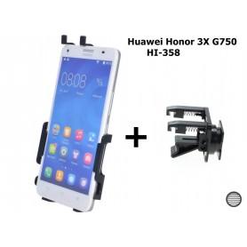 Auto Ventilator Haicom klem houder voor Huawei Honor 5X HI-469