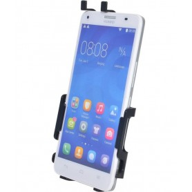 Haicom, Haicom magnetic phone holder for Huawei Honor 3X G750 HI-358, Car magnetic phone holder, ON4582-SET, EtronixCenter.com