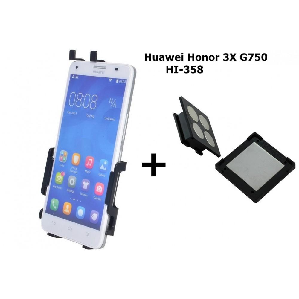 Haicom magnetische houder voor Huawei Honor 5X HI-469