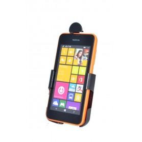 Haicom - Haicom magnetische houder voor Nokia Lumia 530 HI-386 - Auto magnetisch telefoonhouder - ON4586-SET www.NedRo.nl