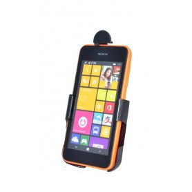 Haicom - Haicom Suport telefon auto magnetic pentru Nokia Lumia 530 HI-386 - Suport telefon auto magnetic - ON4586-SET www.Ne...