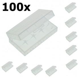 OTB - Transportbox voor 18650 Batterijen - Overige batterijen - ON1726-100x www.NedRo.nl