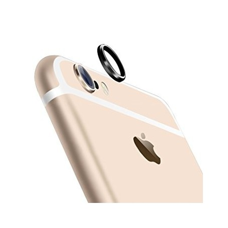OTB - Camera protection ring for iPhone 6 6 Plus - Phone accessories - ON1074-CB www.NedRo.us