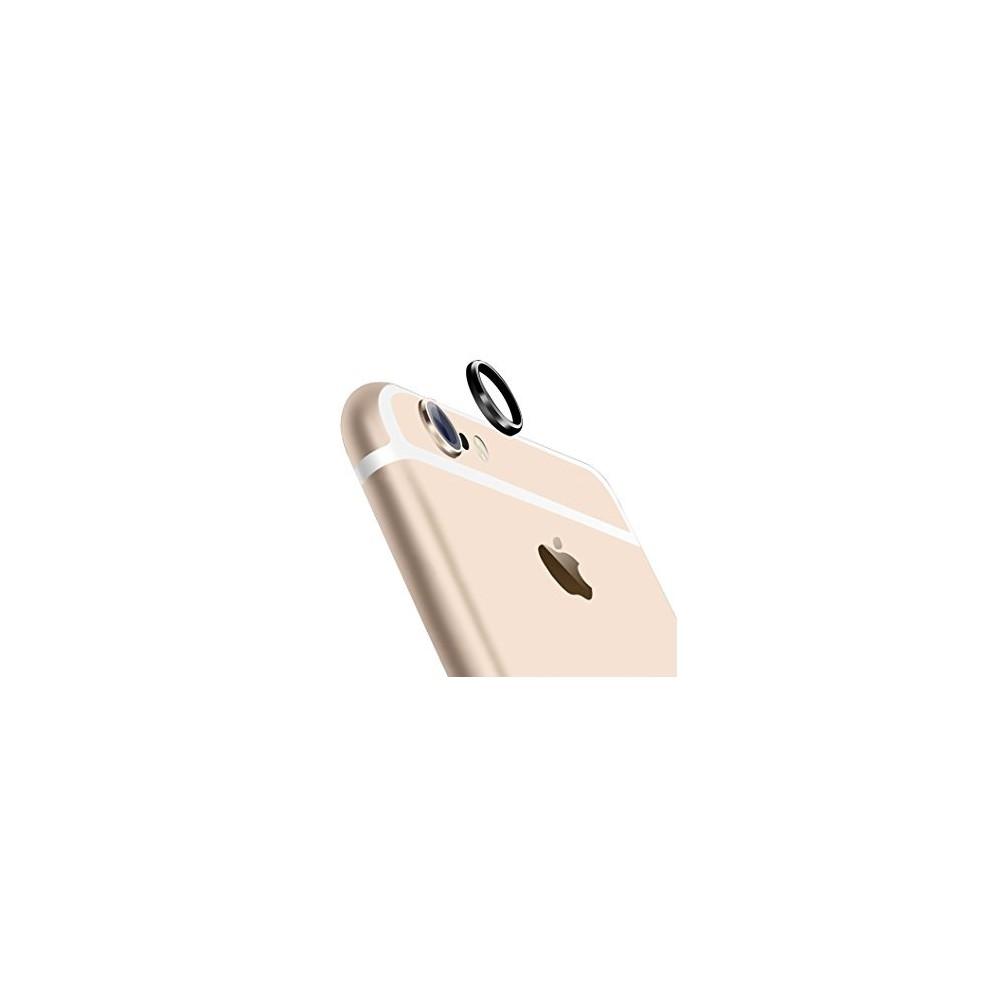 Camera bescherming ring voor iPhone 6 6 Plus