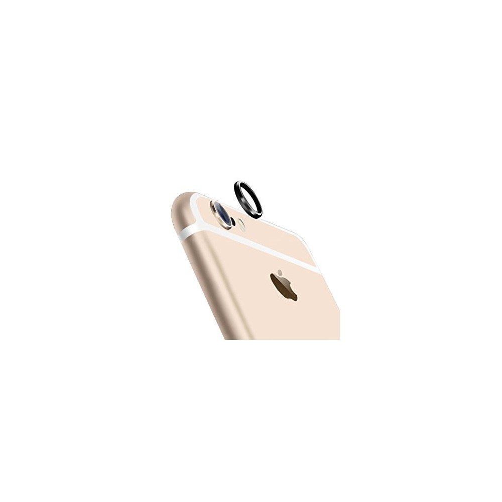 OTB - Camera protection ring for iPhone 6 6 Plus - Phone accessories - ON1074 www.NedRo.de
