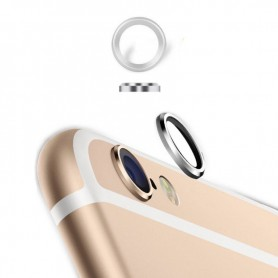 OTB, Camera bescherming ring voor iPhone 6 6 Plus, Telefoon accessoires, ON1074-CB, EtronixCenter.com