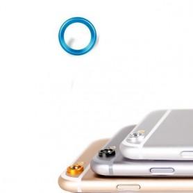 OTB - Camera bescherming ring voor iPhone 6 6 Plus - Telefoon accessoires - ON1074-4 www.NedRo.nl