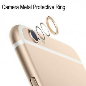 OTB - Camera bescherming ring voor iPhone 6 6 Plus - Telefoon accessoires - ON1074-5 www.NedRo.nl