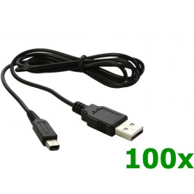 NedRo - DSi (XL) 3DS (XL) 2DS YGN606 USB Charger - Nintendo DSi XL - ON5158-CB www.NedRo.us
