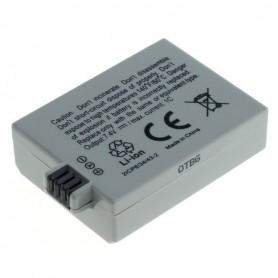 OTB - Batterij voor Canon LP-E5 Li-Ion - Canon foto-video batterijen - ON1595-C www.NedRo.nl