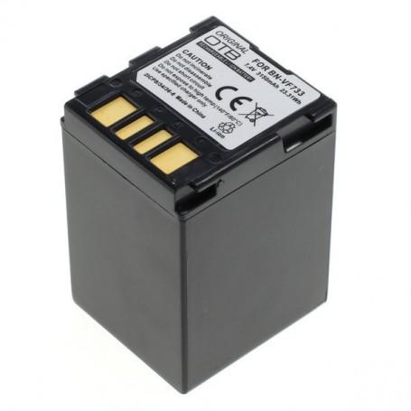 OTB, Battery for JVC BN-VF733 Li-Ion 3150mAh, JVC photo-video batteries, ON1480