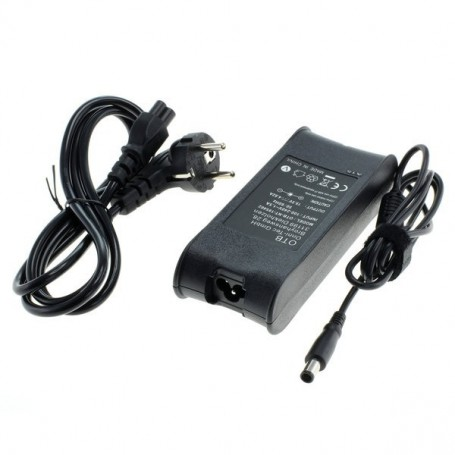 unbranded, Laptop Adapter for Dell 19,5V 4,62A (90W) 7,4 x 5,0mm ON146, Laptop chargers, ON146