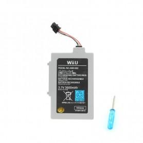 Wii U Gamepad battery 3.7V 3600mAh