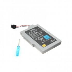 NedRo - Wii U Gamepad battery 3.7V 3600mAh - Nintendo Wii U - YGN916 www.NedRo.us