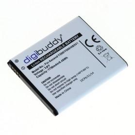 Batterij voor Huawei Ascend Y300 Li-Ion
