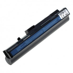 OTB, Battery for Acer ZG5/Aspire One Serie 4400mAh Li-Ion, Acer laptop batteries, ON556
