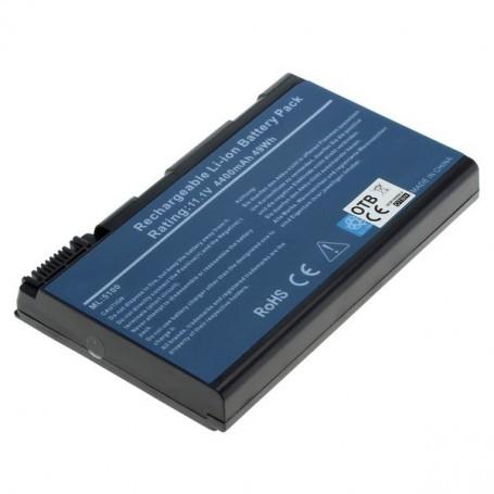 OTB, Battery For Acer Aspire 3100, Acer laptop batteries, ON1040-CB