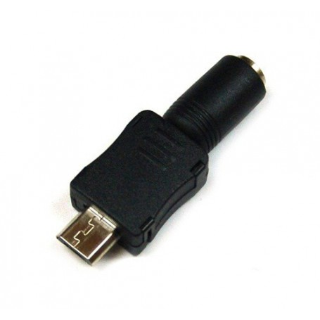 OTB, Nokia 3.5mm to Micro USB Connector Adapter, Nokia data cables , ON1176