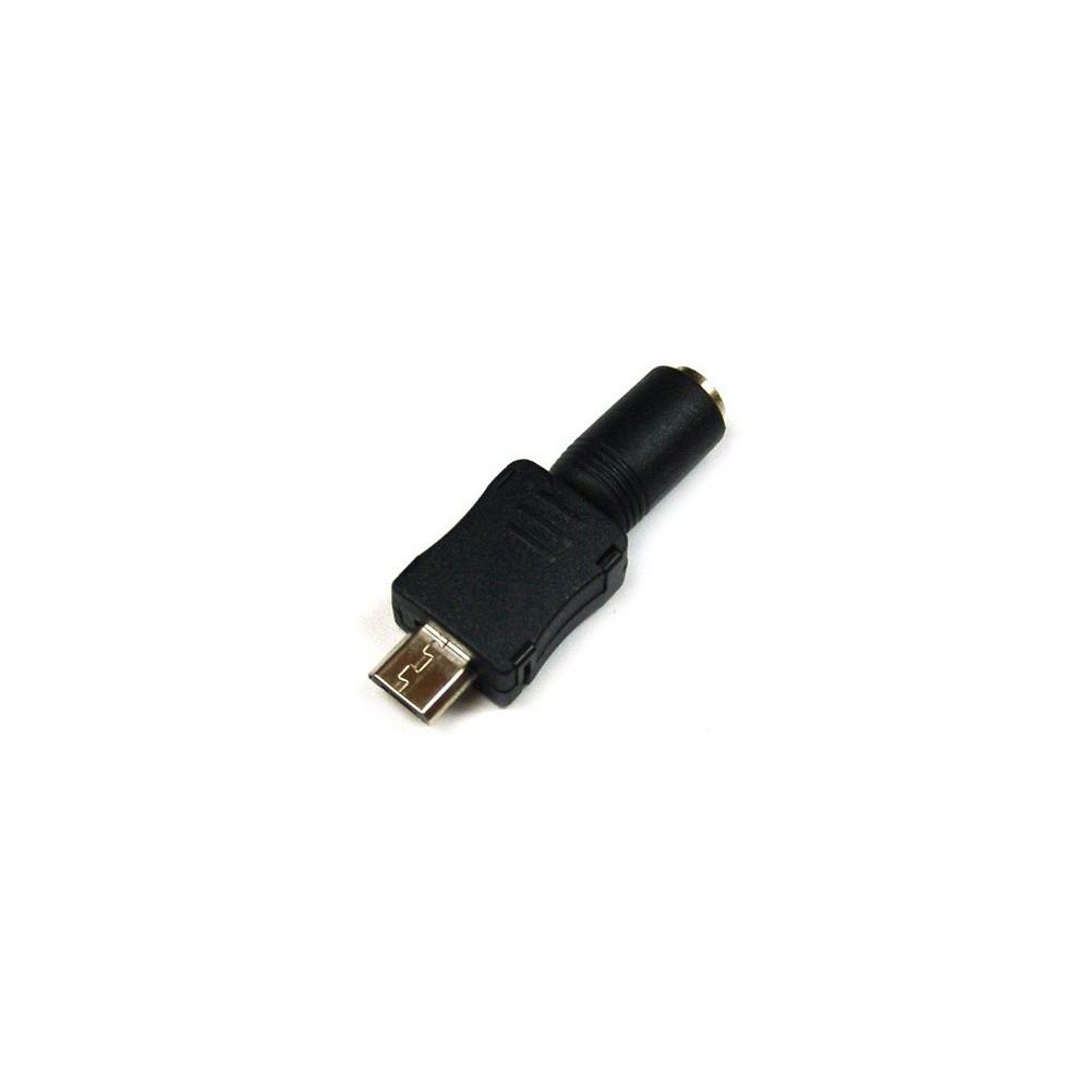 Nokia 3.5mm naar Micro-USB Connector Adapter ON1176