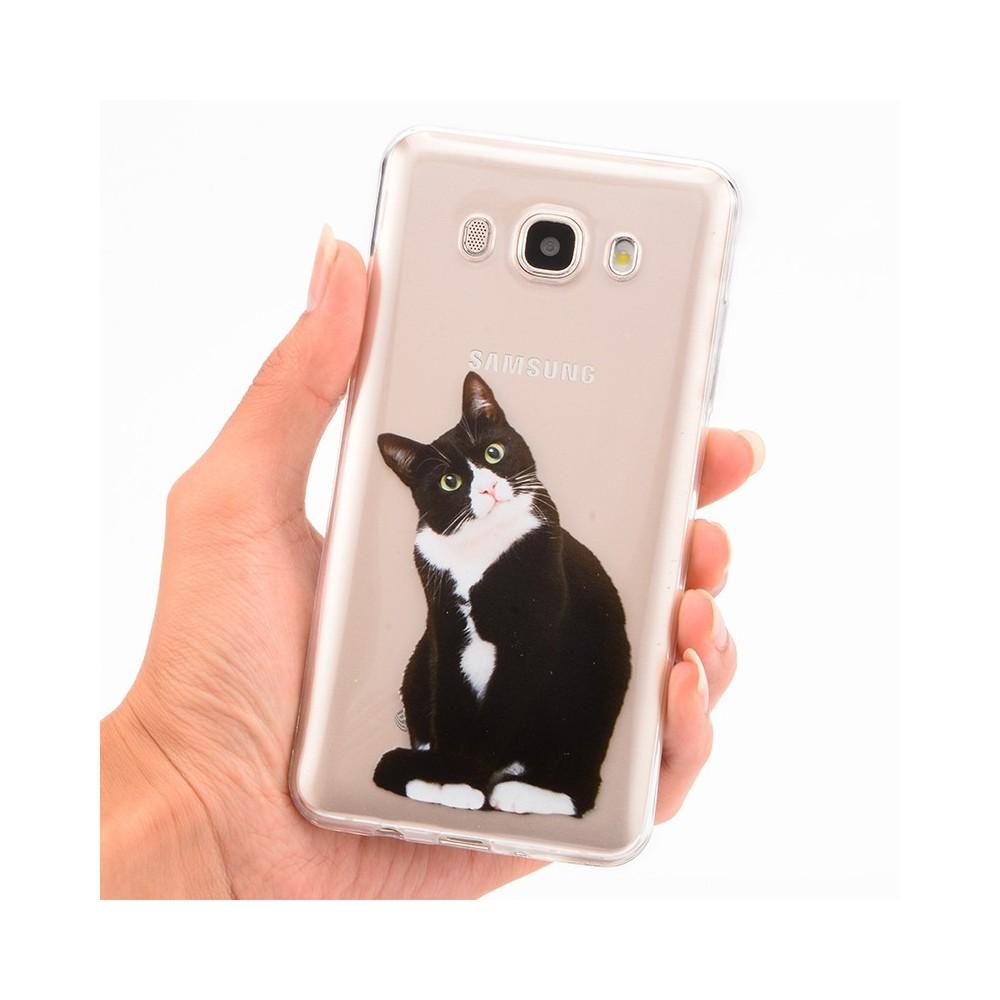 TPU Case voor Samsung Galaxy S8 Sweet Katy