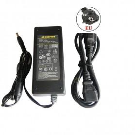 NedRo, 5 Volt 10 Ampere Transformator 100-265V - EU PLUG, LED Stroomvoorziening, AL639, EtronixCenter.com