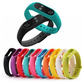 OTB - TPU armband voor Xiaomi Mi Band 2 - Armbanden - AL635-09 www.NedRo.nl
