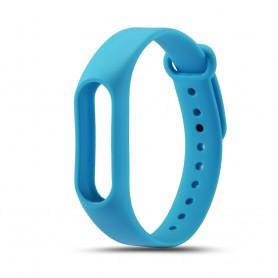 OTB - TPU bracelet for Xiaomi Mi Band 2 - Bracelets - AL635-02 www.NedRo.us