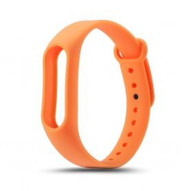 OTB - TPU armband voor Xiaomi Mi Band 2 - Armbanden - AL635-1-CB www.NedRo.nl