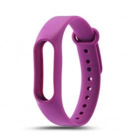 OTB - TPU bracelet for Xiaomi Mi Band 2 - Bracelets - AL635-1-CB www.NedRo.us