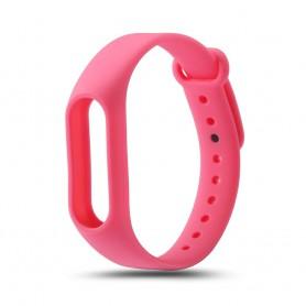 OTB, TPU armband voor Xiaomi Mi Band 2, Armbanden, AL635-1-CB, EtronixCenter.com