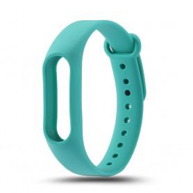 OTB, TPU bracelet for Xiaomi Mi Band 2, Bracelets, AL635-1-CB