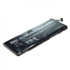 "OTB - Compatible accu voor APPLE MACBOOK PRO 17\"" (A1383) LI-POLYMER - Apple macbook laptop accu's - ON4591-C www.NedRo.nl"