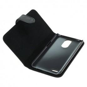 OTB - Bookstyle Case for LG K10 2017 - LG phone cases - ON4595-C www.NedRo.us