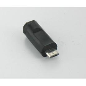 Nokia Omvormer 2mm naar Micro USB Oplader YMN014-1